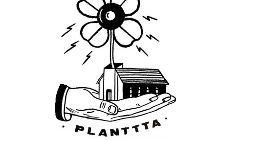 Photo of PLANTTTA Lab