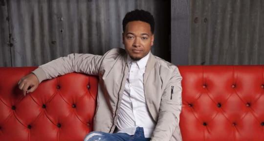 Singer, Keyboardist, Producer - Zachary Moore