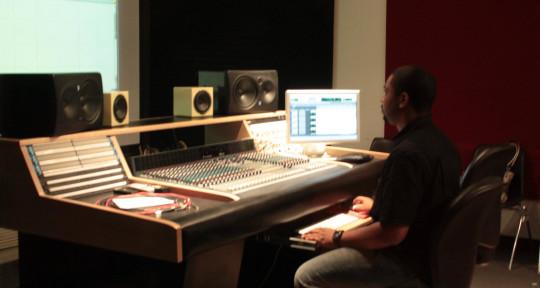 Gold Mix Engineer & Producer - Jae Payne