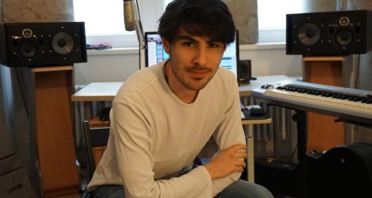Producer&Mixer - Sebastian Rojas Baquero