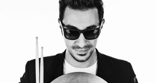 Musician, Drummer, Educator - Andrea Mezza