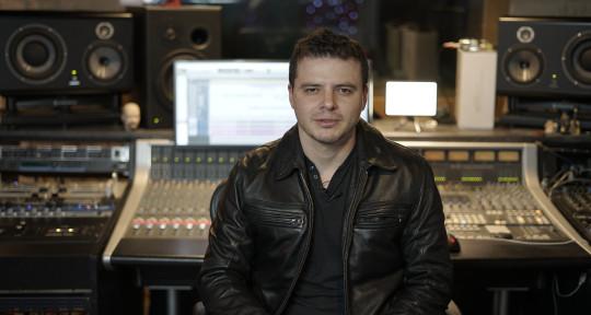Mix engineer - Felipe Guevara