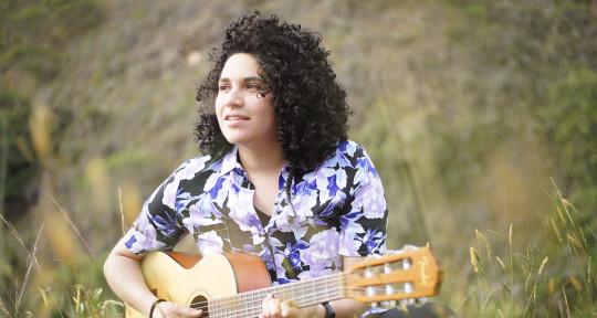 Photo of Juanita Garavito