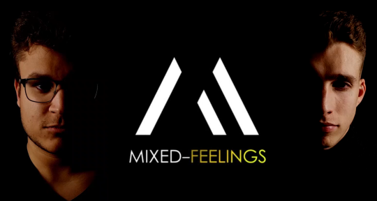 Photo of Mixed-Feelings