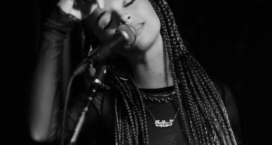 Vocalist - jules