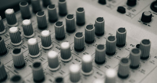 Photo of Audio Jigsaw