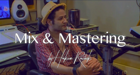 Mixing/Mastering/Bass Session - HAKIM RACHEK