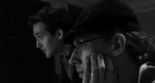 Mixer, Engineer, Producer, Dad - Iron Tulip Audio