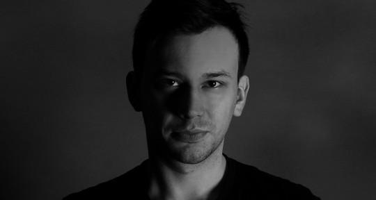 Photo of Eric Senn - Trance/Progressive