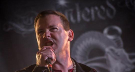 Photo of Brian Garrison