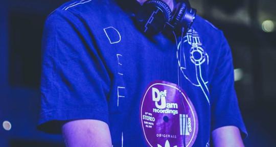 Music Producer & DJ - Kfau