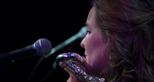Session Flutes - Kim Fleuchaus