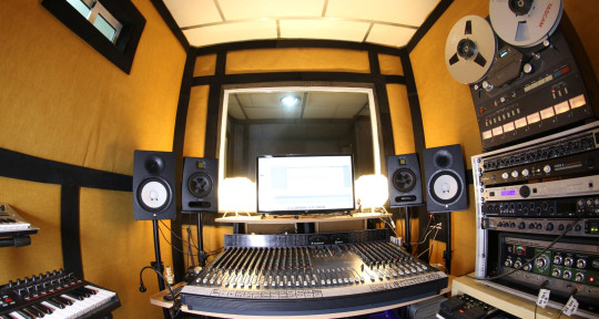 Mixing and Mastering - Michu Krygiel