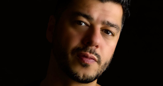 Photo of Adrian Ivan