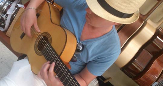 Photo of gatoazul music