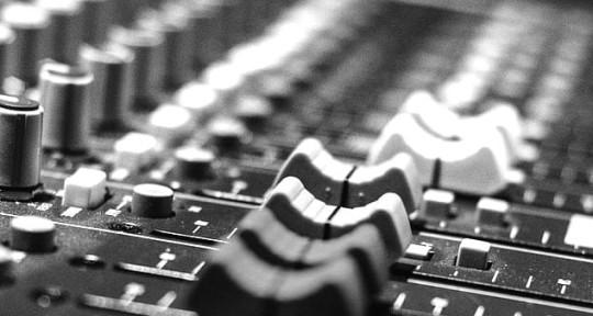Mixingmastering-producer-beats - Dj Themba Remember