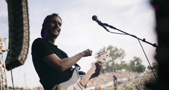 Photo of Felix Gerlach