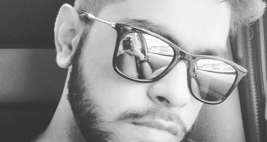 Music Producer - Prakhar Sharma