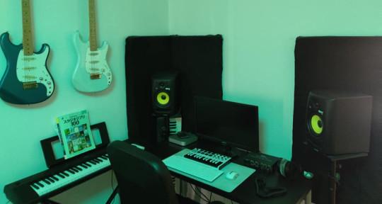 Mixing, Mastering, Recording - Nutone Studios