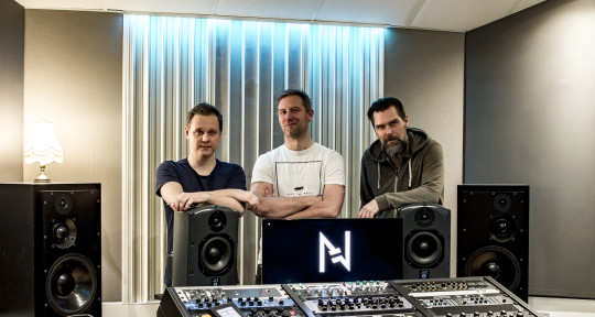 Photo of Nevo Mastering