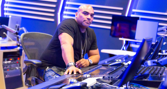 Producer-Mixer-DolbyAtmosMusic - Derek Brin