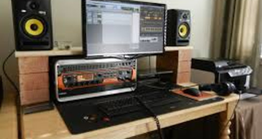 Music Producer - Noisereductionstudios