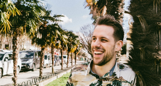 Music Producer - Niko Vueltas