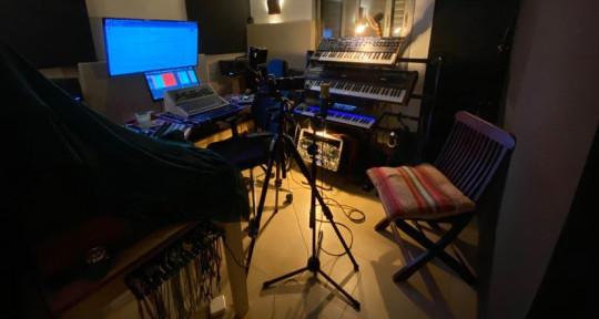 Mix, Master & Ambient Prod - Noam Ben Shabat (NBS Studio)