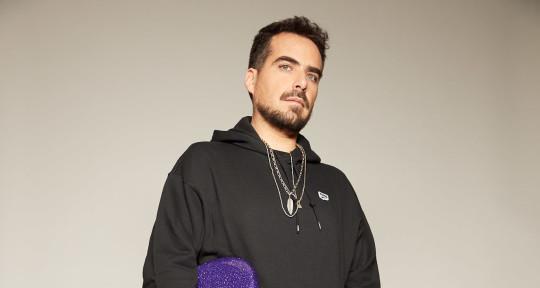 Guitarist, Producer, Mixer  - C-Funk
