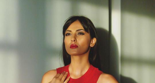 Singer, Songwriter - Alexandra Badoi