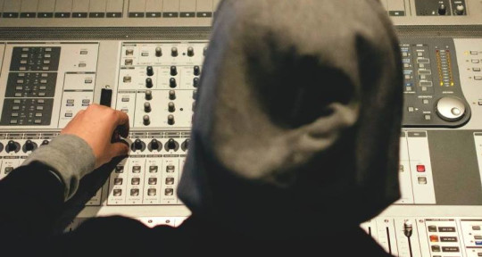 Producer, Mixing and Mastering - Sound Mercs