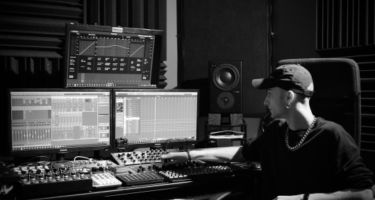Photo of Darkside Studio