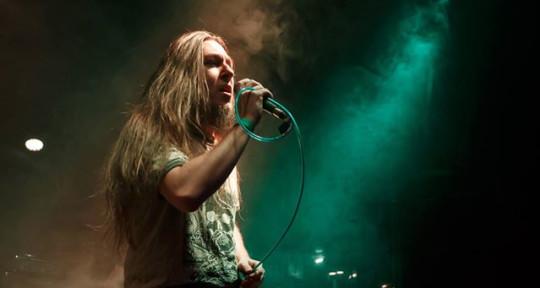 Metal Vocalist, Mixer - Evgen Zoidze