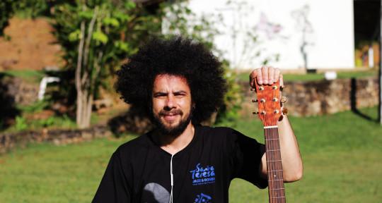Photo of Gregório