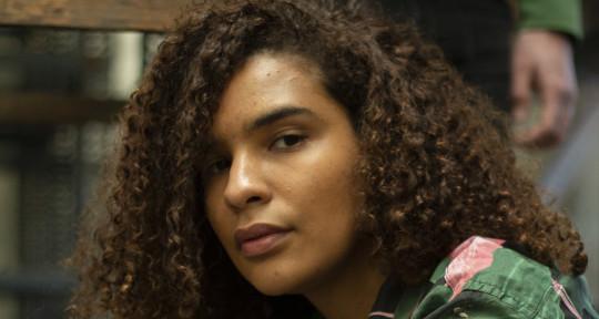Singer, Songwriter, Producer - Chantal PNKSAND