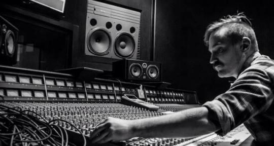 Recording Studio, Mixing - Gustavo Pablo Di Peco