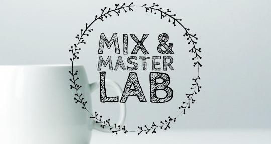 Photo of Mix & Master Lab