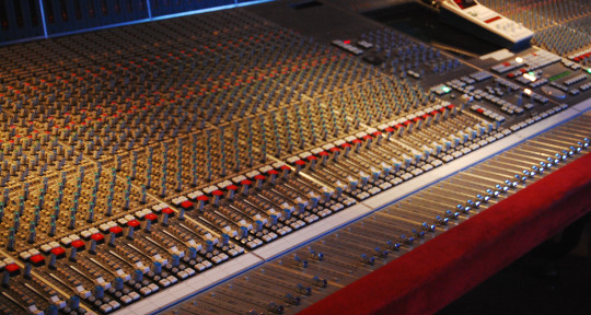Music Production and Mixing - Tsiones Studios