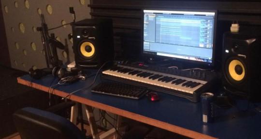 Mixing & Beatmaking - Fahel 137 Studios
