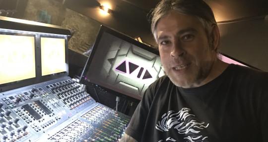 Remote mixing & mastering - José Lavado