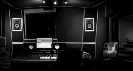 Mixing,Production,Songwriting - Zero Studios