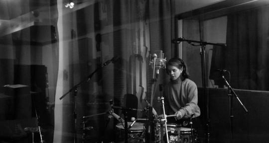 Producer | Mixer | Drummer - Katie Earl