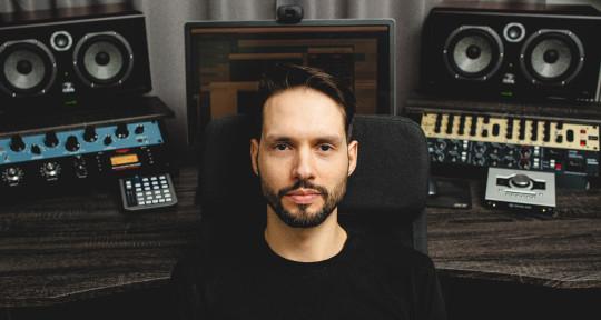 Mixing & mastering - Romano Erafficci