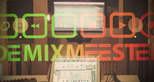 Photo of De MixMeester