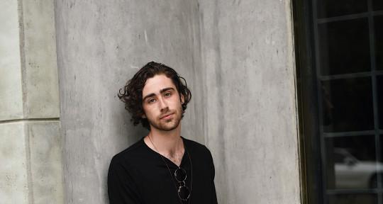 Photo of Alex Flagstad