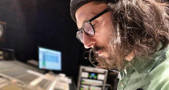 Photo of Gonzalo Pajaro Rainoldi