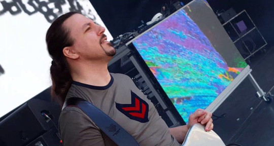 Session Guitarist - Bassist - Antonello Pudva