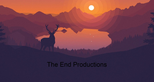 Photo of The End Productions