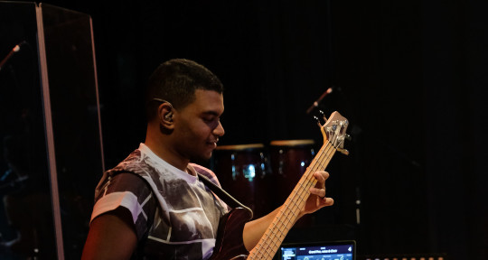 Photo of Jericho Hendricks