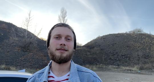 recording&mixing&mastering - Barburov